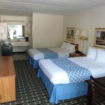 Super Value Inn Fredericksburg 2 Queen Beds