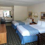 Super Value Inn Fredericksburg 2 Queen Beds