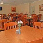 Super Value Inn Fredericksburg Breakfast Room