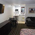 Super Value Inn Fredericksburg Room Amenities